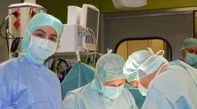Ausbildung: Anästhesietechnische Assistenz (ATA) und Operationstechnische Assistenz (OTA)