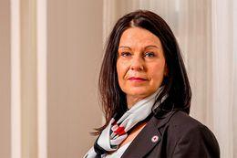 Gudrun Rau