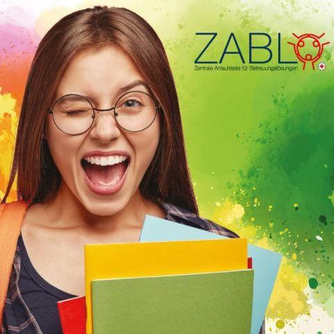 ZABL - Zentrale Anlaufstelle für BetreuungsLösungen