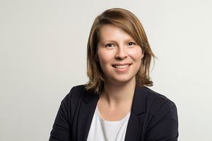 Julia Trier - Controlling und Vertragsmanagement