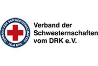 Logo: Verband der Schwesternschaften vomn DRK