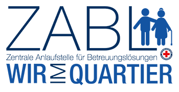 Logo: ZABL - Wir im Quartier
