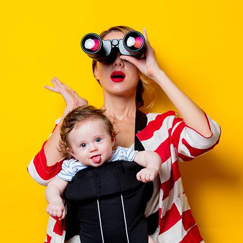 Kindertagespflege für U3