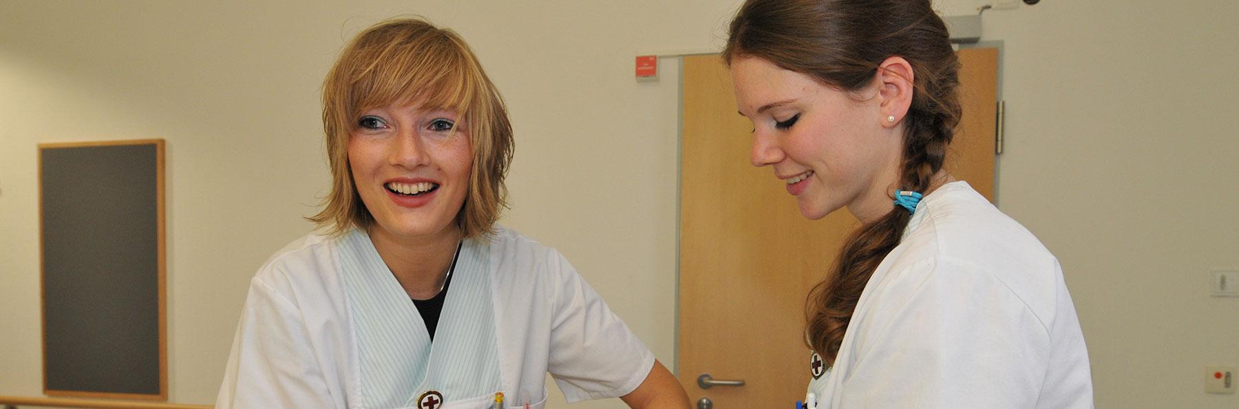 Ausbildung Krankenpflegehilfe (KPH)